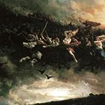 iskandinav mitolojisi aesir