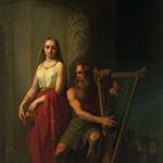 Bragi, Şiir ve Müzik Tanrısı