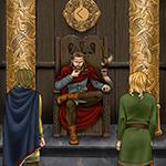 iskandinav mitolojisi forseti