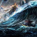 iskandinav mitolojisi njord
