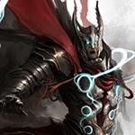 iskandinav mitolojisi thor
