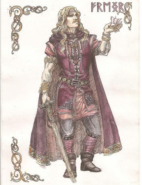 freyr iskandinav mitolojisi